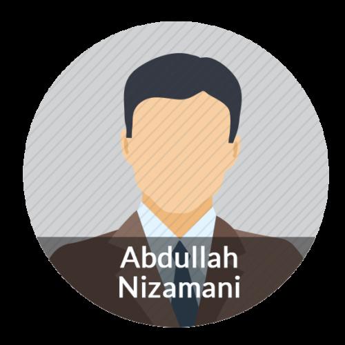 Abdullah Nizamani
