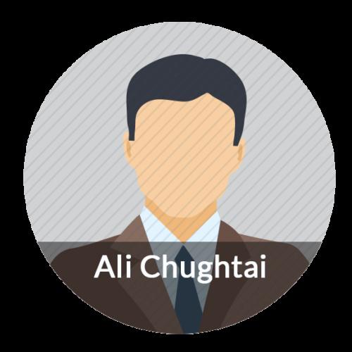 Ali Chughtai