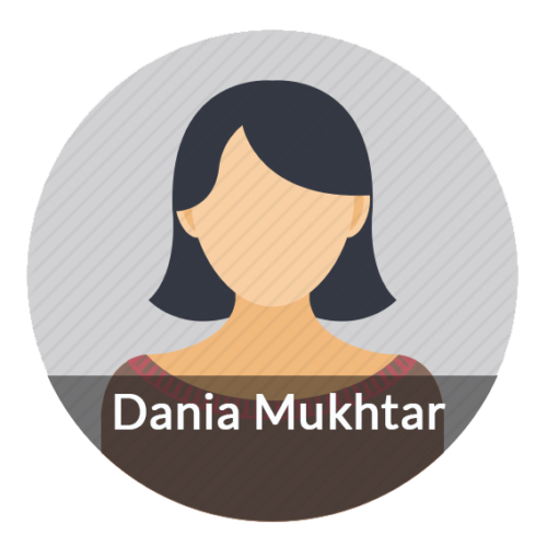 Dania Mukhtar