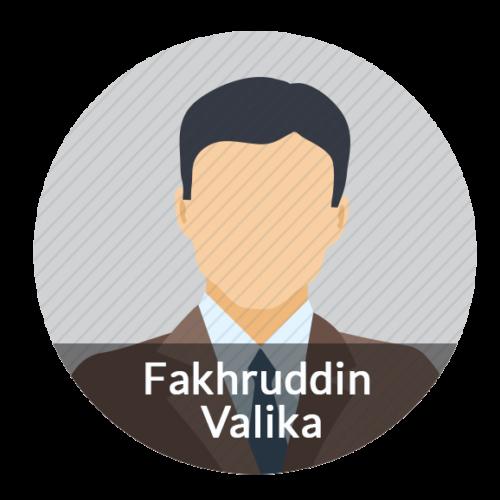 Fakhruddin Valika