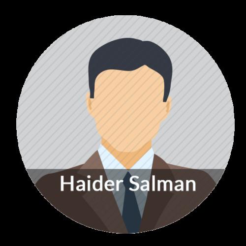 Haider Salman