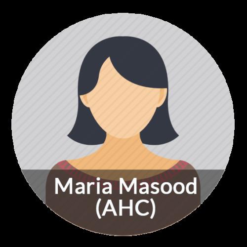Mariya Masood