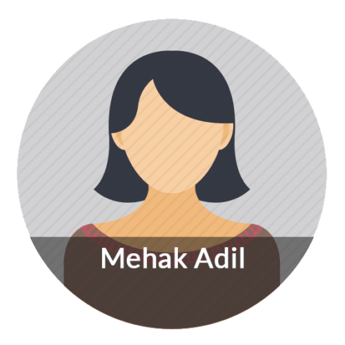 Mehak Adil