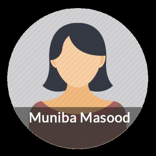 Muniba Masood