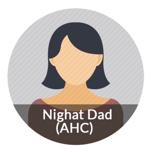 Nighat Dad