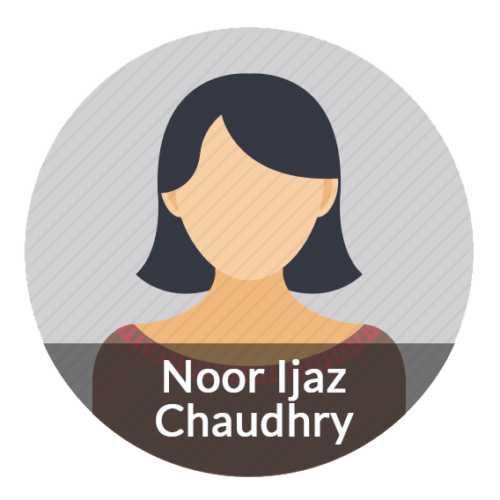Noor Ijaz Chaudhry