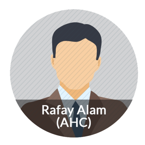 Rafay Alam