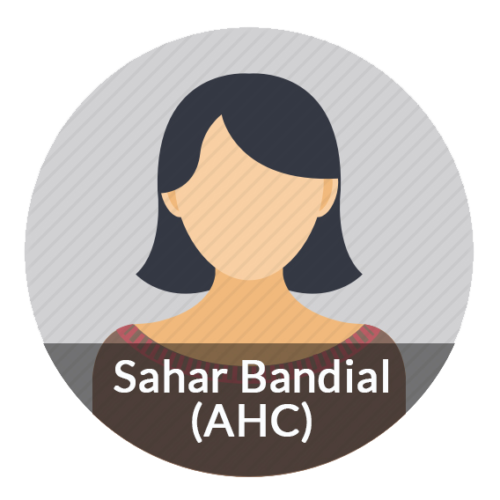 Sahar Bandial