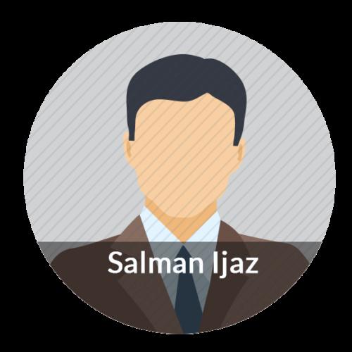Salman Ijaz