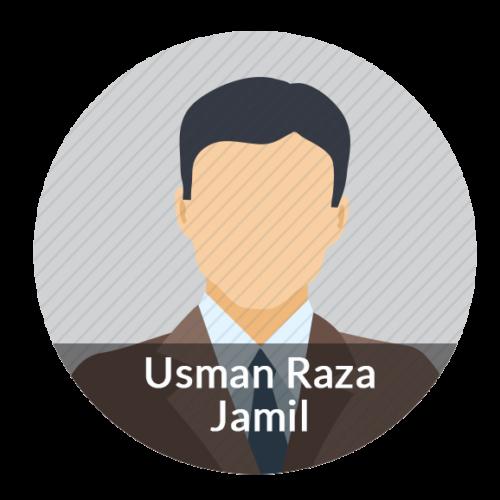 Usman Raza Jamil