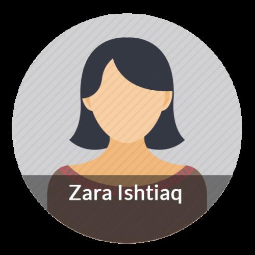 Zara Ishtiaq