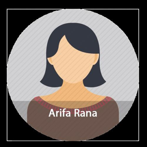 Arifa Rana