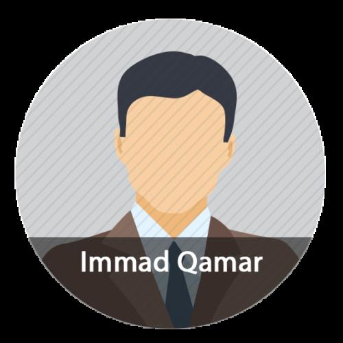 Immad Qamar