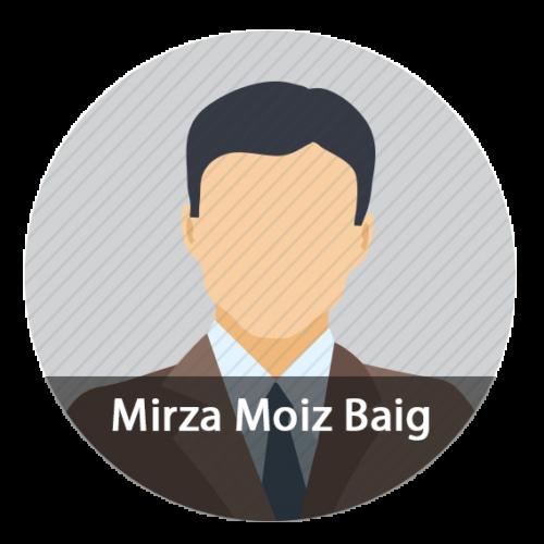 Mirza Moiz Baig