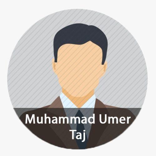 Muhammad Umer Taj