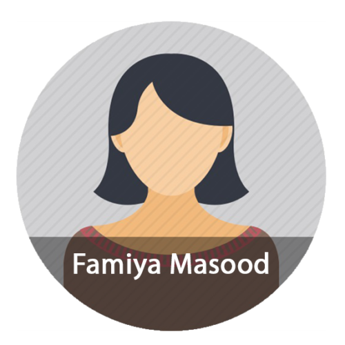 Famiya Masood