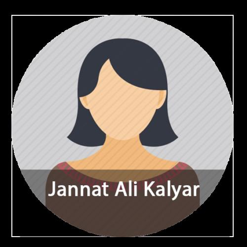 Jannat Ali Kalyar